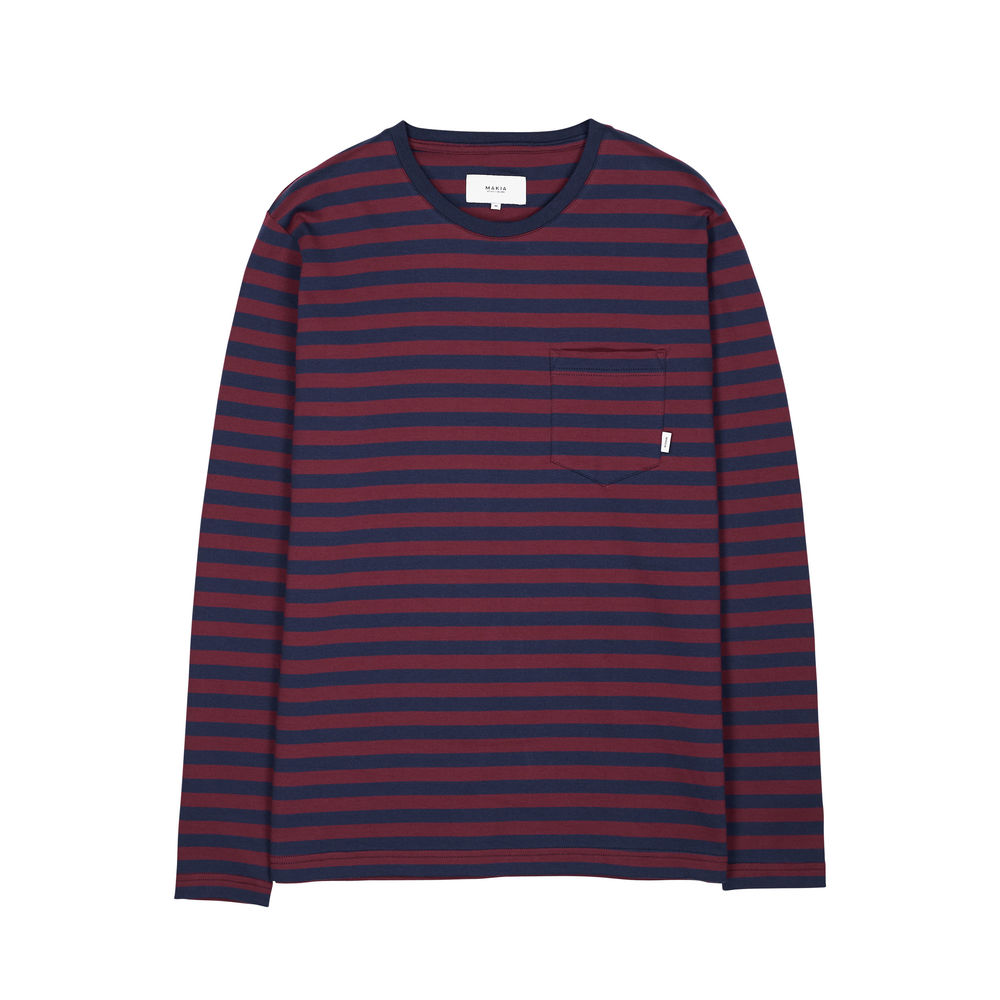Verkstad Long Sleeve,