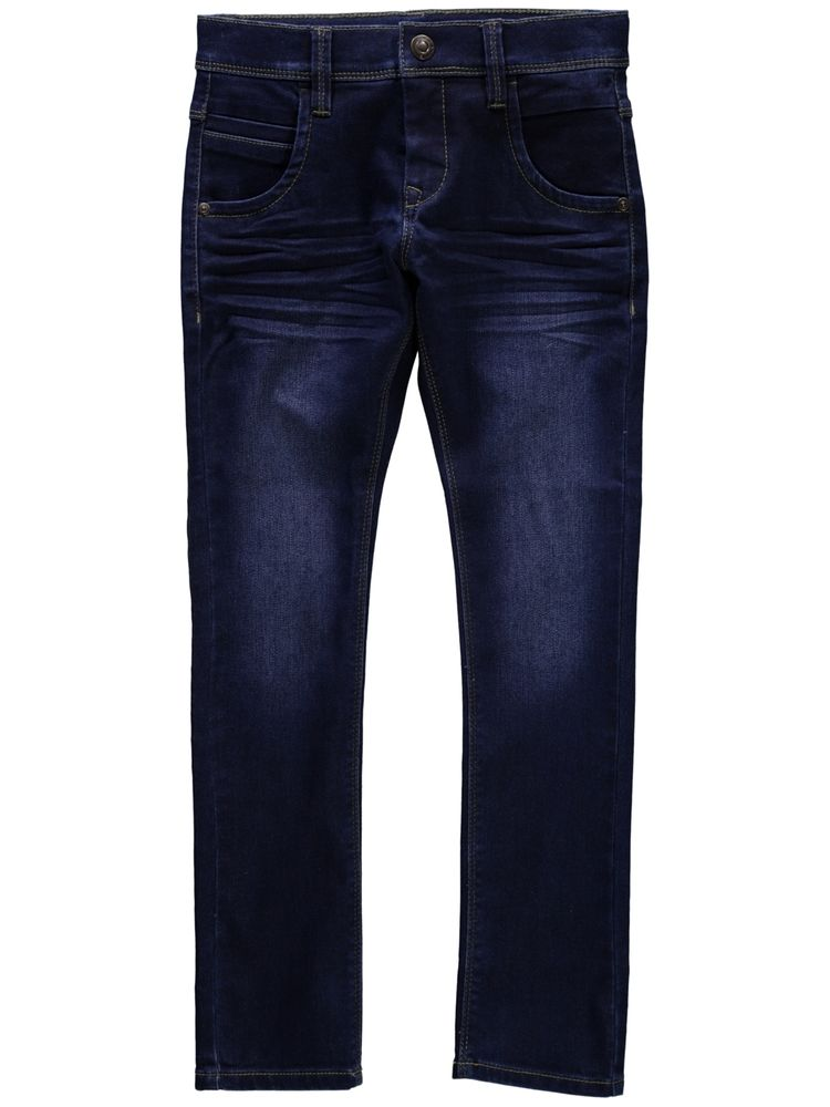 Tax Slim Denim Pant