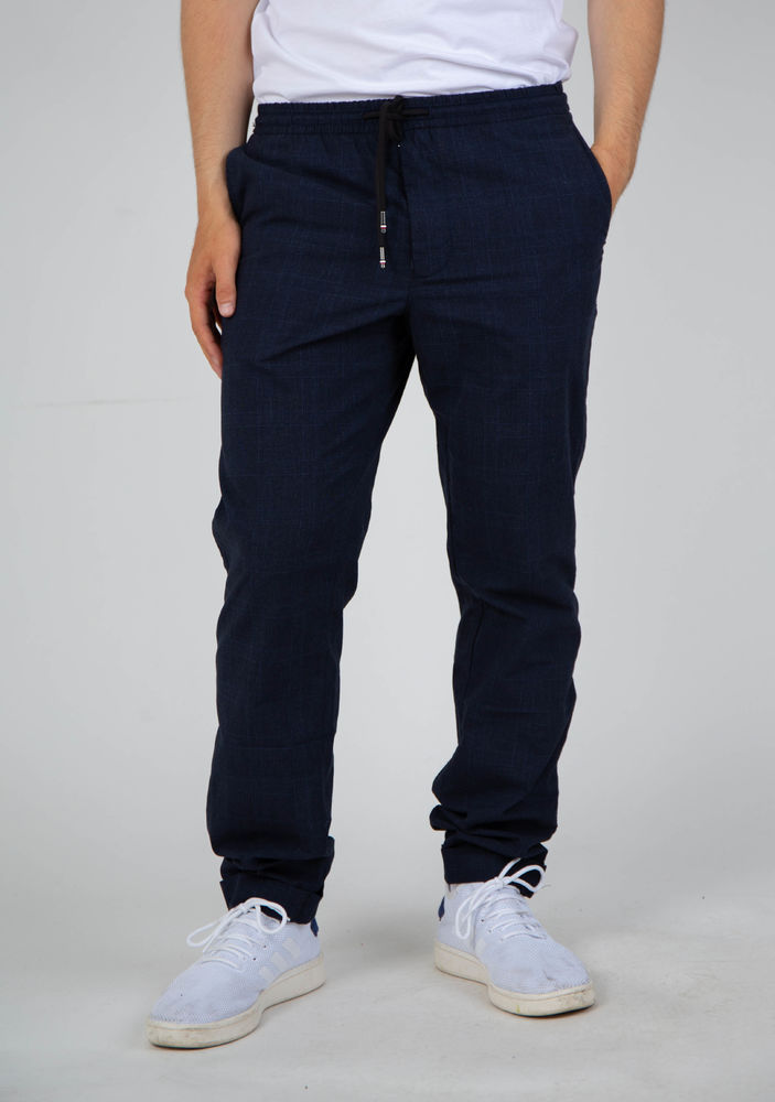 Active Pant, Blue Ink