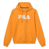 Unisex Classic Pure Hoody, Flame Orange