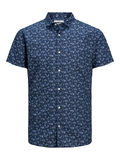 Lasummer Blackburn Shirt ss