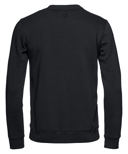 Bowman Sweater, Carbon