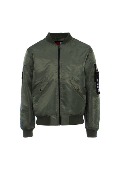 Bobmer Jacket, Army Green