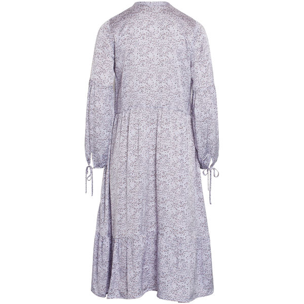 Becca Ary Dress. Soft Lavender