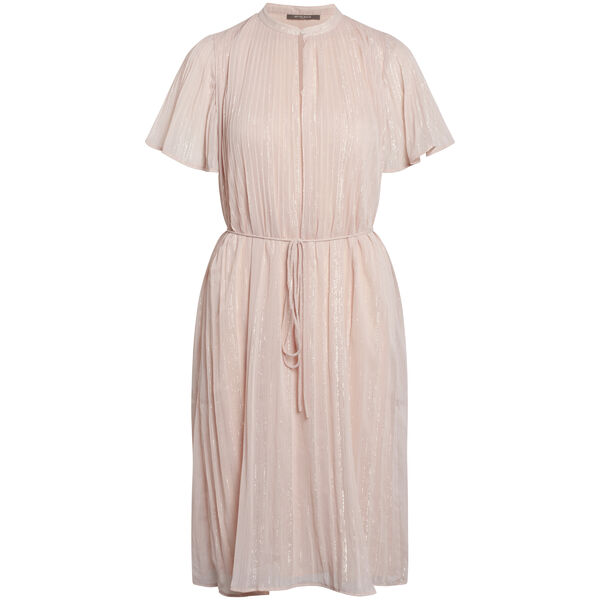Senna Calla Dress, Misty Rose