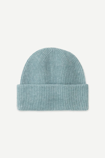 Nor Hat, Oil Blue