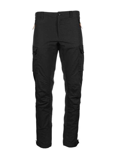 Mens Outdoor Pants, Black
