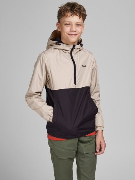 Cooper Anorak jr, Crockery