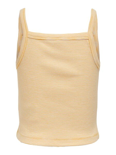 Fruity Life Singlet Top, Mimosa