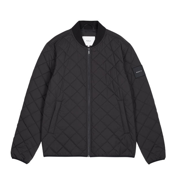 Metropol Jacket, Black