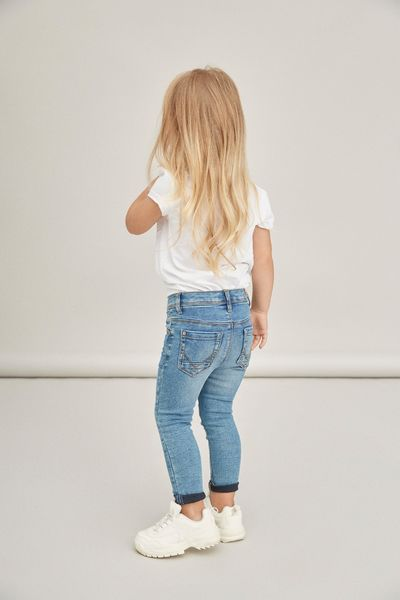 Polly Denim Pant, Tecils 2456