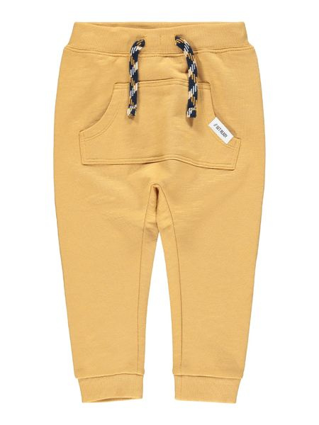 Dassi Sweatpant, Spruce Yellow