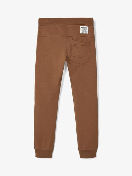 Honk Bushed Sweat Pant, Coffee Liqeur
