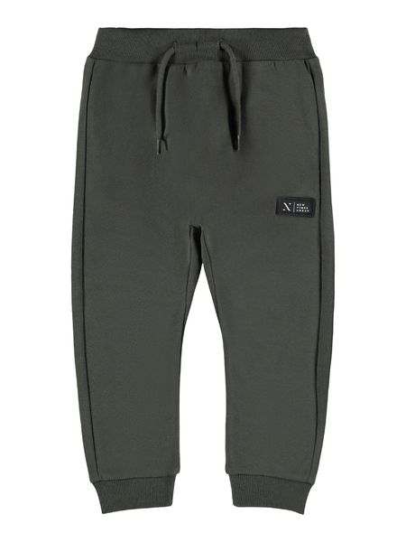 Tue Sweat Pant Brushed, Rosin