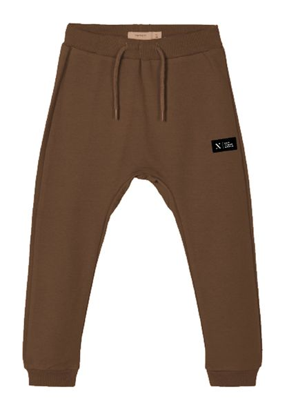 Tue Sweat Pant Brushed, Desert Palm