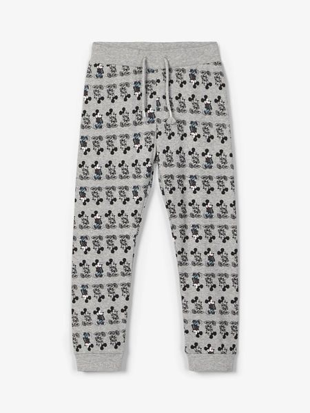 Mickey Ejner Pants,Grey