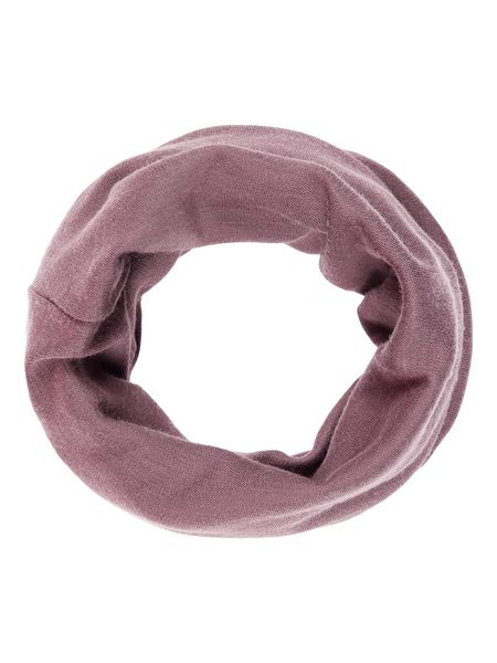 Willto Wool Tube Scarf, Flint