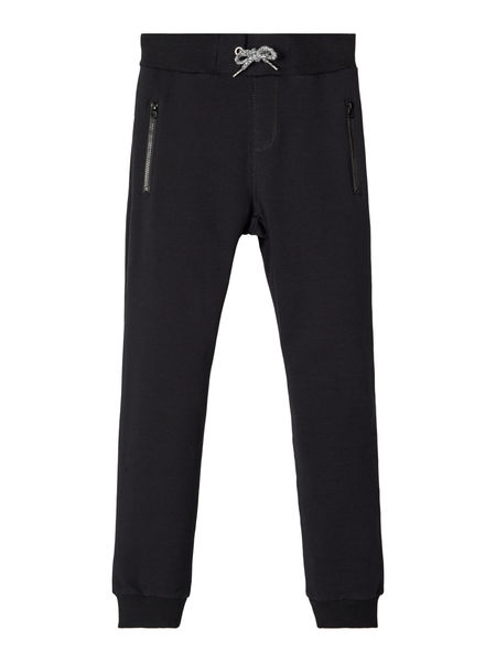 Honk Bushed Sweat Pant, Black
