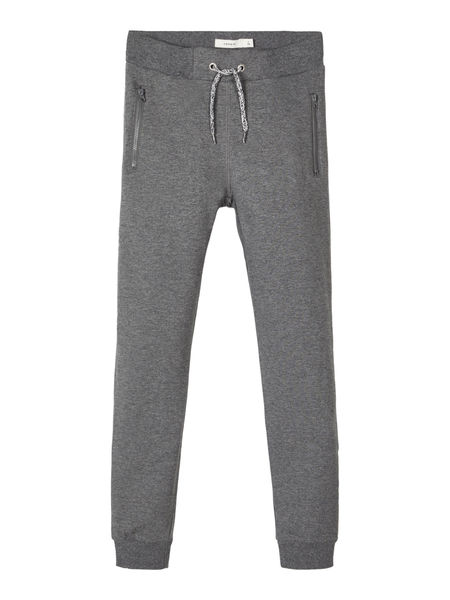 Honk Bushed Sweat Pant, Dark Grey