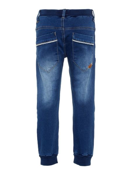 Bob Denim Tolly 2160 Pant