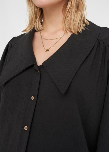Ceren Shirt, Black