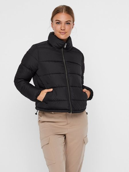 Claudy Jacket, Black