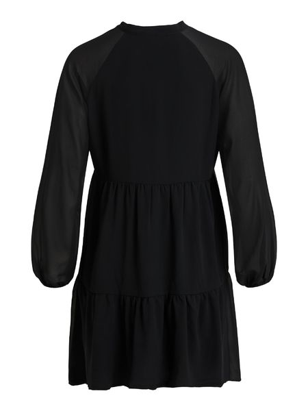 Mila Gia Dress, Black