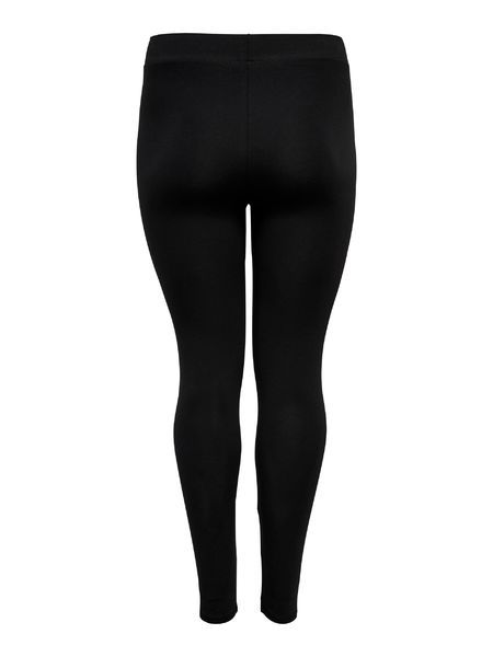 Time Legging, Black