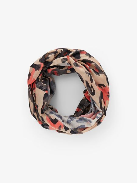 Lajibba Tube Scarf, Sea Turtle