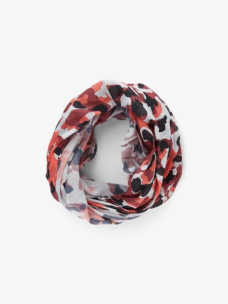 Lajibba Tube Scarf, Apple Butter