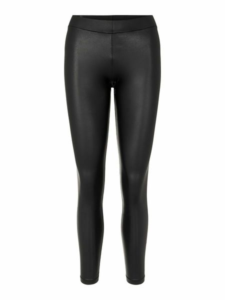New Shiny Legging, Black