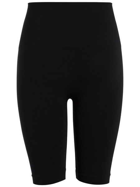 Imagine Shapewear Shorts, Black