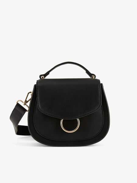 Gabriela Cross Body, Black