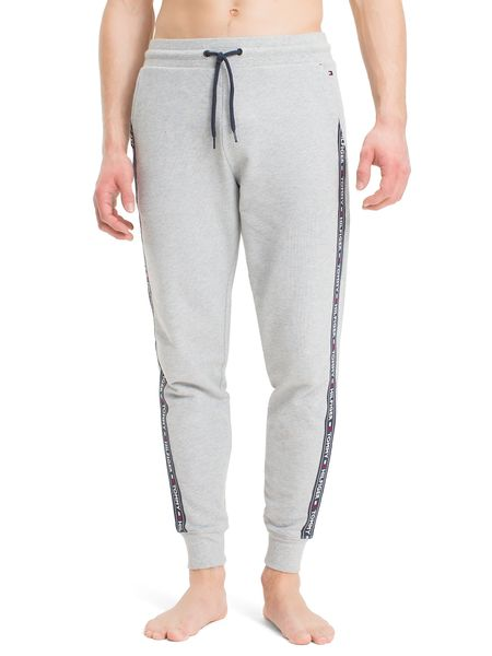 Track Pant HWK, Grey Heather