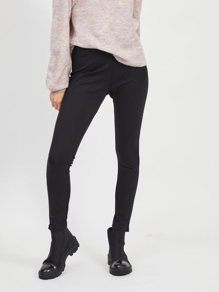 Odina 7/8 Legging, Black