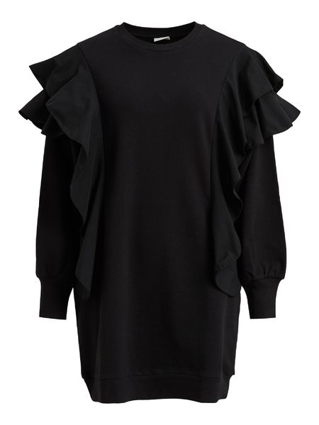 Elas Dress, Black