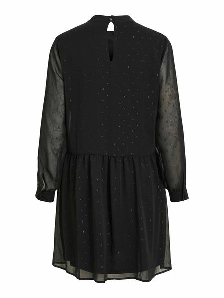 Darcey Dress, Black