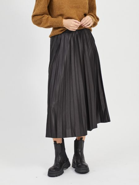 Nitban Skirt, Black