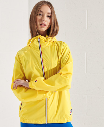 Sportstyle Cagoule, Golden
