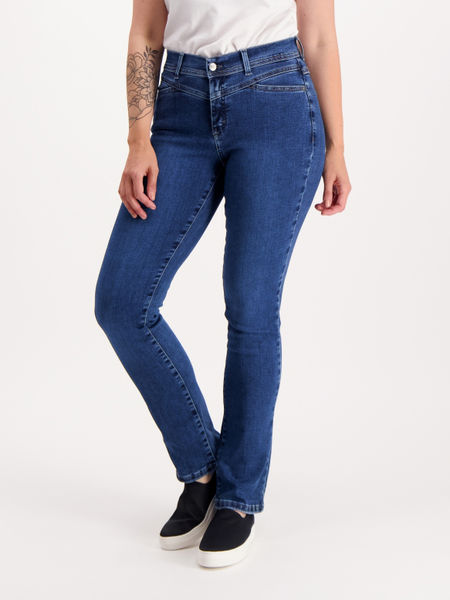 Pirre Straight Jeans